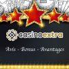 Avis casino Extra : analyse et test de nos experts